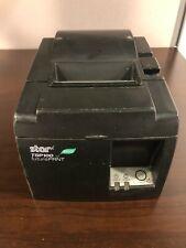 Star Micronics TSP143IIU ECO Point of Sale Thermal Printer