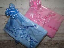 Unbranded Bassinet Nursery Blanket Sets