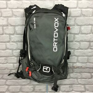 ORTOVOX BASE 20 ABS 20L BACKPACK INC M.A.S.S.UNIT SKIING SNOWBOARDING RRP £550 A