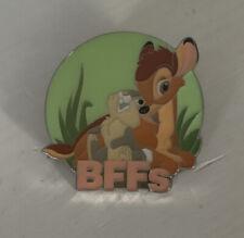 Disney Bffs Mystery Thumper Bambi Pin