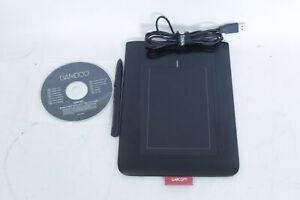 WACOM BAMBOO CTL-460 Bamboo Pen & Graphics Tablet Drawing Tablet - S81