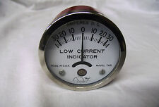 Hoyt 763 Low Current Indicator No Contact Needed!