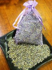 LAVENDER 1 POUND/ ORGANIC CULINARY BUDS STRONG BLUE /FREE SHIPPING
