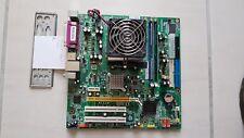 CARTE MÈRE MSI MS-7283 VER 1.0 L-NC51M +semprom 3600+ 2 GHz + 2 mb ram