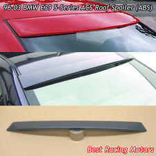 ACS Style Roof Spoiler Wing Fits 96-03 BMW E39 4dr 5-Series