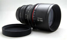 Cinematics Cine lens sigma 50-100mm T2.0 EF for canon mount BMCC  BLACK MAGIC UR