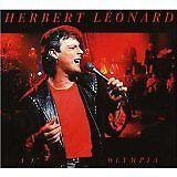 LEONARD Herbert - A l'Olympia - CD Album