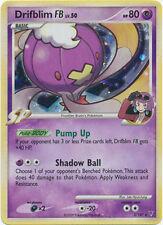 Drifblim FB Holo Rare Pokemon Card Pt3 Supreme Victors 3/147