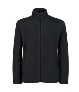 Mammut - Innominata Light Jacket Men - Leichte Herren Fleecejacke - black