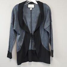 Nicole Miller New York Womens Tie Detail Pullover Sweater