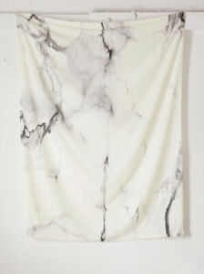 NEW Urban Outfitters Deny Design Marble Tapestry Wall Hanging