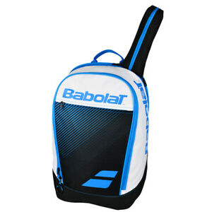 BABOLAT CLUB ( CLUBLINE) BACKPACK 2018  FOR TENNIS OR TRAVEL IN BLUE