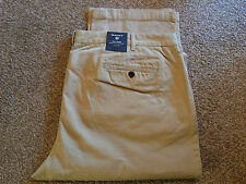 Chinos, Khakis Big & Tall 36L Trousers for Men