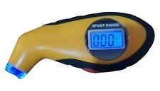 LCD Digital Tyre Air Pressure Gauge Tester Tool For Cars Motorcycle Trucks etc