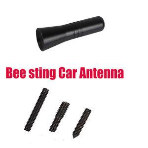 Supersede Antenna Stubby Bee Sting For VW Bora Golf Passat Polo Tiguan 6cm DIY