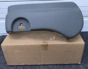 OEM Ford 03-06 E-150 E-250 Front Left Inner Seat Side Trim Panel 3C2Z1562769CAA