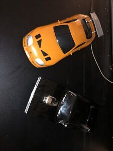 1970 DOMS And 1995 Brians FAST AND FURIOUS JADA TOYS  REMOTE CONTROL. D2
