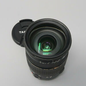 Tamron SP A09 28-75mm f/2.8 LD XR Aspherical Di IF Lens For Canon EF - Nice!