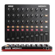 AKAI MIDIMIX controller midi usb 8 canali 1 master + ableton live lite x pc mac