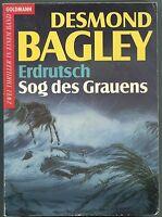 Desmond Baigley - Erdrutsch/Sog des Grauens