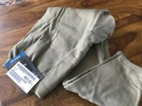 US Army Thermohose, Unisex Cold Weather Drawers. NSN: 8415-01-641-1241!