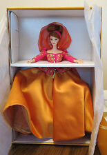 Symphony in Chiffon BARBIE Doll 1997 3rd Final Couture Series Robert Best design