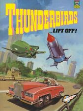 Thunderbirds (Comic Albums) TPB #4 VF/NM; Ravette | save on shipping - details i