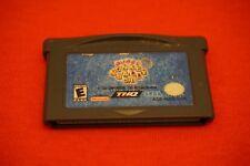 Super Monkey Ball Jr. (Nintendo Game Boy Advance, 2002) GBA Game