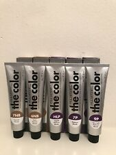 Paul mitchell the color permanent cream hair color 3oz. select NB,P