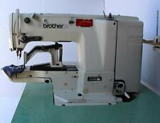 "BROTHER LK3-B439 Label Tacker 1 1/2 x 1/2"" Lockstitch Industrial Sewing Machine"