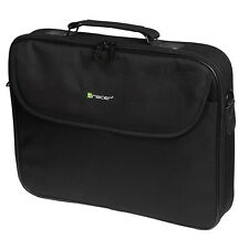 VALIGETTA CUSTODIA BORSA PORTA DOCUMENTI PC COMPUTER PORTATILE NOTEBOOK 15.6""