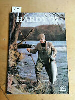 1977 Hardy Anglers Guide, Hardy Tackle Guide Catalogue - good copy
