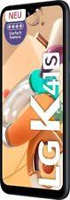 "LG K41S (6.55"") Smartphone - Dual-SIM, 32 GB, 3 GB RAM, titan (ohne Simlock)"