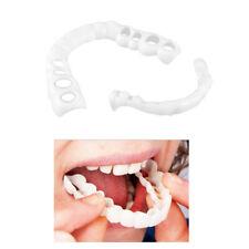 Generique Dents Sales avec Faux Diamants