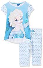 Vêtements ensemble pyjama bleu pour fille de 6 à 7 ans