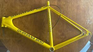 Quintana roo time trial kilo private reserve Frame