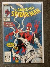 Amazing Spider-Man #302, (1988) Marvel Comics (Mw1) Todd McFarlane