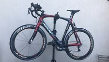 RIDLEY NOAH Flow, Carbon (Sram red), fast road bike, size large
