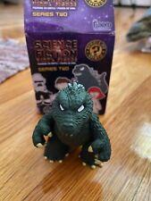 New ListingScience Fiction Series 2 Funko Mystery Mini Godzilla! *Rare*