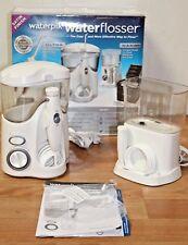 Waterpik Waterflosser Ultra WP-140W & Nano WP-310W Oral Irrigating Hygiene