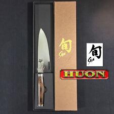"SHUN Premier 6""/15cm Chef's Knife - Gift Box TDM0723 - MADE IN JAPAN"