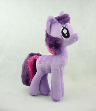 My little Pony Stofftier Plüsch Friendship is Magic Twilight Sparkle 27cm - Lila