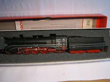 Digital RIVAROSSI HO 10738 locomotiva a vapore BR 10 001 DB (rg/rn/004-131s2/1)