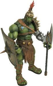 Marvel Select Planet Hulk 10-Inch Action Figure