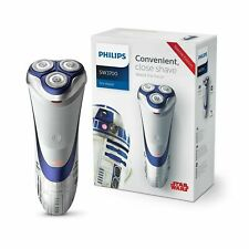 Philips Star Wars Special Edition R2D2 Men's Electric Shaver (UK 2-Pin )