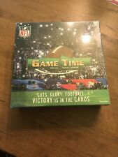 Nfl Game Time Trivia Challenge Board Game, Brand New Sealed in Box