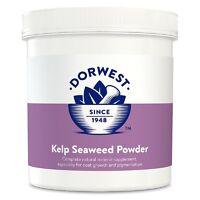 Dorwest Kelp Seaweed Powder, 500g, Premium Service, Fast Dispatch