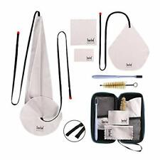 More details for saxophone cleaning kit with accessories & storage case