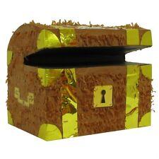 Pinata - Pirate Treasure Chest