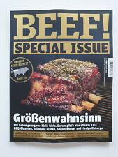 BEEF ! Special Issue  Extra 3/2019  Größenwahnsinn   , Top Zustand